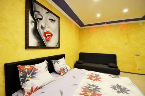 Сдается 1-комнатная квартира посуточно в Ярославле, Московский пр-т 119.