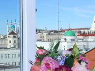 Сдается посуточно 2-комнатная квартира в Казани. 50 м кв. Переулок Кирова 5