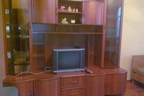Сдается 1-комнатная квартира посуточнов Оренбурге, ул. Чкалова, 26.