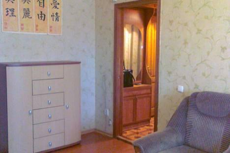 Сдается 2-комнатная квартира посуточнов Оренбурге, ул.Чкалова,45.