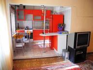 Сдается посуточно 2-комнатная квартира в Омске. 50 м кв. ул. Федора Крылова, 6