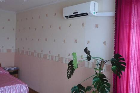 Сдается 1-комнатная квартира посуточно в Пензе, Московская, 40.