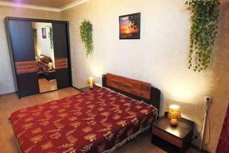 Сдается 1-комнатная квартира посуточно в Иванове, ул. Лежневская, 154.