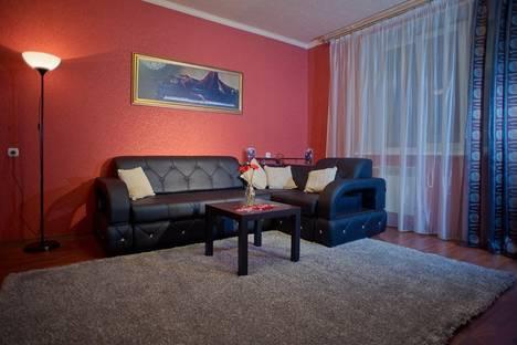 Сдается 2-комнатная квартира посуточнов Заречном, ул. Пушкина, 45.