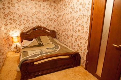 Сдается 2-комнатная квартира посуточнов Северодвинске, ул. Советская, 64.