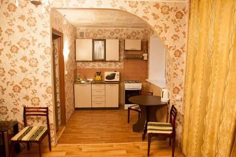 Сдается 2-комнатная квартира посуточно в Северодвинске, ул. Советская, 64.