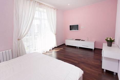 Сдается 1-комнатная квартира посуточнов Казани, Тихогорская улица, 7а.