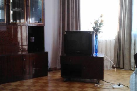 Сдается 3-комнатная квартира посуточно в Костроме, ул. Наты Бабушкиной, 6.