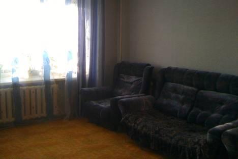 Сдается 1-комнатная квартира посуточно в Кургане, Шевелевская 20.