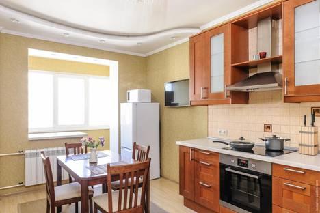 Сдается 2-комнатная квартира посуточно в Красногорске, Павшинский бульвар, д.16.