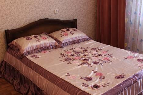 Сдается 2-комнатная квартира посуточно в Орле, Межевой переулок, 11.