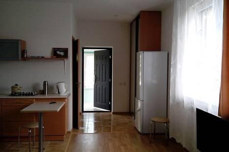 Сдается 2-комнатная квартира посуточно в Калининграде, Дачная ул., 21.