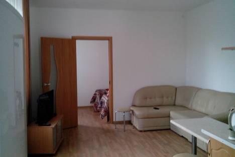 Сдается 2-комнатная квартира посуточно, Дачная ул., 21.