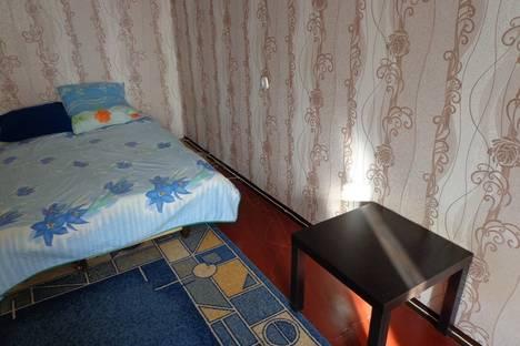 Сдается 1-комнатная квартира посуточнов Уфе, ул. Кольцевая, 175/1.