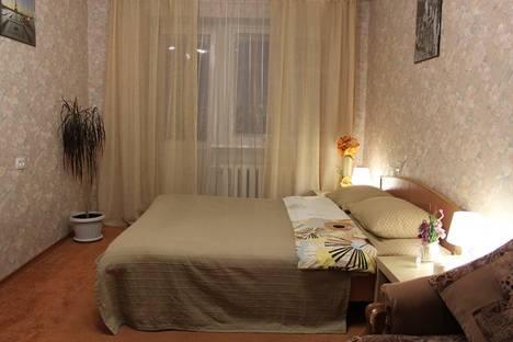 Сдается 1-комнатная квартира посуточнов Томске, ул. Полины Осипенко, 23.