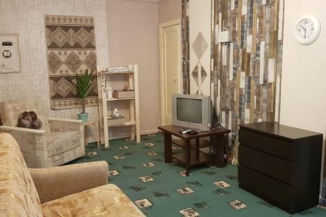 Сдается 2-комнатная квартира посуточно в Северодвинске, ул. Карла Маркса, 11.