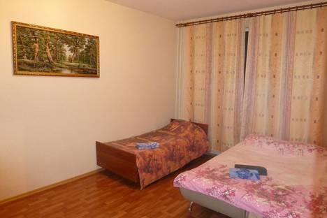 Сдается 2-комнатная квартира посуточно в Петропавловске-Камчатском, ул. Дальневосточная, 28.