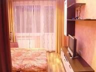 Сдается посуточно 1-комнатная квартира в Самаре. 36 м кв. ул. Советской Армии, 192