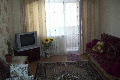 Сдается 1-комнатная квартира посуточно в Белокурихе, Партизанская 6.