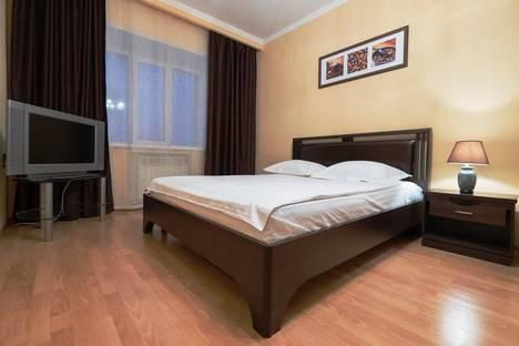 Сдается 1-комнатная квартира посуточно в Томске, ул. Герцена, 26.