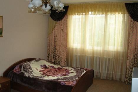 Сдается 1-комнатная квартира посуточнов Сочи, ул. Грибоедова, 11.