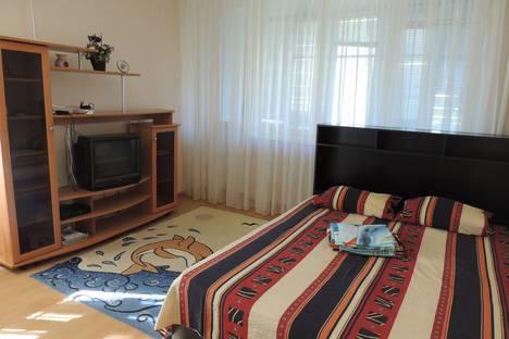 Сдается 1-комнатная квартира посуточнов Сочи, ул. Чайковского, 6.
