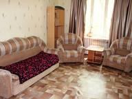 Сдается посуточно 1-комнатная квартира в Хабаровске. 41 м кв. Некрасова 66, Ж/Д Институт