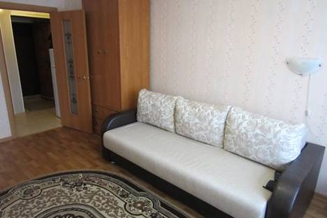 Сдается 2-комнатная квартира посуточно в Сергиевом Посаде, ул. Железнодорожная 40.