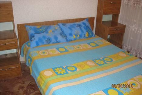 Сдается 3-комнатная квартира посуточнов Сочи, ул. Красноармейская, 7А.
