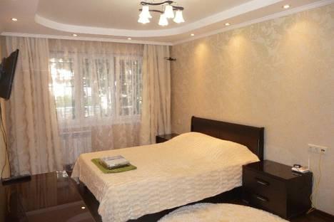 Сдается 2-комнатная квартира посуточнов Сочи, ул. Роз, 50.