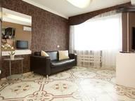 Сдается посуточно 1-комнатная квартира в Казани. 32 м кв. проспект Ямашева, д.94