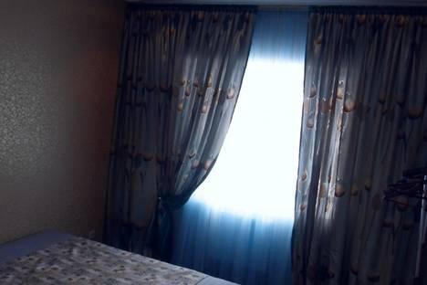 Сдается 2-комнатная квартира посуточнов Казани, Проспект Победы, 230  ЦЕНТР.
