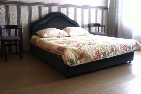 Сдается 3-комнатная квартира посуточно в Пятигорске, теплосерная 37.