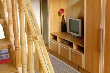Сдается 1-комнатная квартира посуточнов Санкт-Петербурге, ул. Большая Морская, 25.