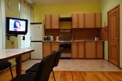 Сдается 2-комнатная квартира посуточнов Санкт-Петербурге, Реки Фонтанки набережная, 85.
