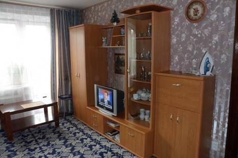 Сдается 2-комнатная квартира посуточнов Санкт-Петербурге, ул. Большая Пушкарская, 23.