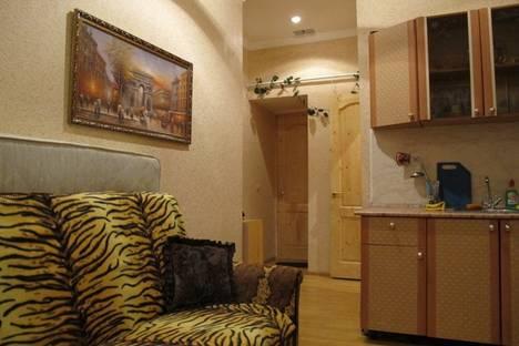 Сдается 1-комнатная квартира посуточнов Санкт-Петербурге, Свечной переулок, 17.