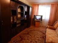 Сдается посуточно 1-комнатная квартира в Белгороде. 36 м кв. ул. Есенина, 50