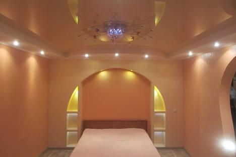 Сдается 1-комнатная квартира посуточно в Саратове, Вольская, 73/75.