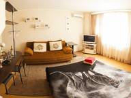 Сдается посуточно 1-комнатная квартира в Тюмени. 35 м кв. ул. 50 лет ВЛКСМ, 13 кор. 2