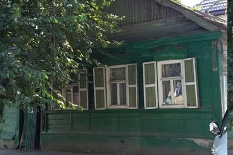 Сдается коттедж посуточно, Соколовая дом 291.
