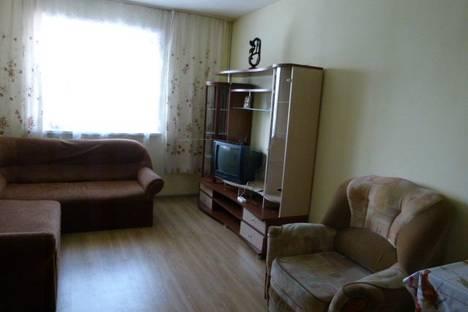 Сдается 1-комнатная квартира посуточно в Иркутске, ул. Трилиссера 141в ЧАСОВАЯ-СУТОЧНАЯ КВАРТИРА.