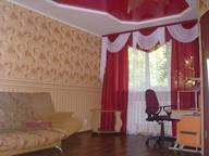 Сдается посуточно 1-комнатная квартира в Барнауле. 33 м кв. ул. Крупской, 80