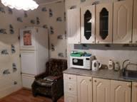 Сдается посуточно 1-комнатная квартира в Ижевске. 42 м кв. Зои Космодемьянской, 15 (Строитель)