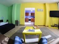 Сдается посуточно 1-комнатная квартира в Новокузнецке. 60 м кв. пр. Ермакова 11