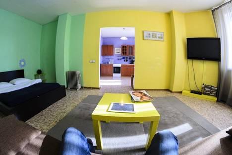 Сдается 1-комнатная квартира посуточнов Новокузнецке, пр. Ермакова 11.