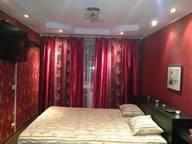 Сдается посуточно 1-комнатная квартира в Твери. 50 м кв. ул. Екатерины Фарафоновой, 43 а