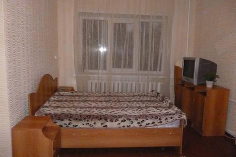 Сдается 1-комнатная квартира посуточнов Твери, ул Горького 178/1.