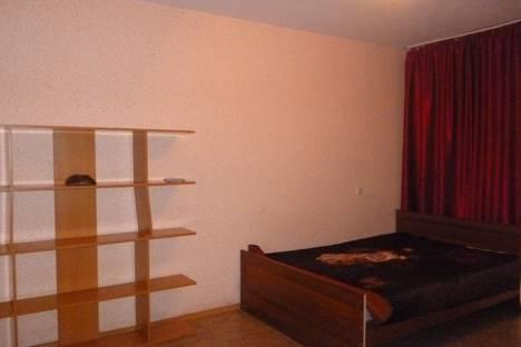 Сдается 1-комнатная квартира посуточнов Твери, ул Луначарского д 5 корп 1.