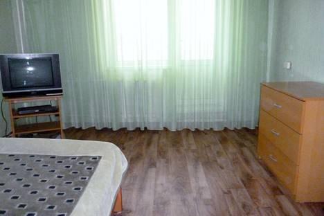 Сдается 1-комнатная квартира посуточнов Твери, ул Кольцевая д 82.